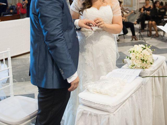 Il matrimonio di Salvatore e Ilaria a Quartu Sant'Elena, Cagliari 88