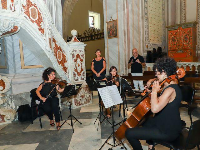 Il matrimonio di Salvatore e Ilaria a Quartu Sant'Elena, Cagliari 93
