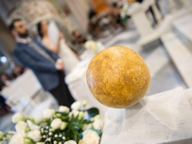 Il matrimonio di Salvatore e Ilaria a Quartu Sant'Elena, Cagliari 104