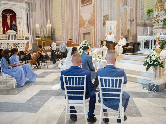 Il matrimonio di Salvatore e Ilaria a Quartu Sant'Elena, Cagliari 105
