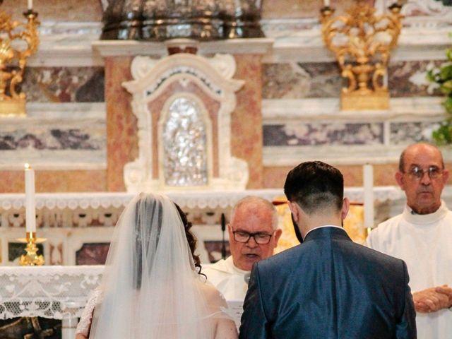 Il matrimonio di Salvatore e Ilaria a Quartu Sant'Elena, Cagliari 82