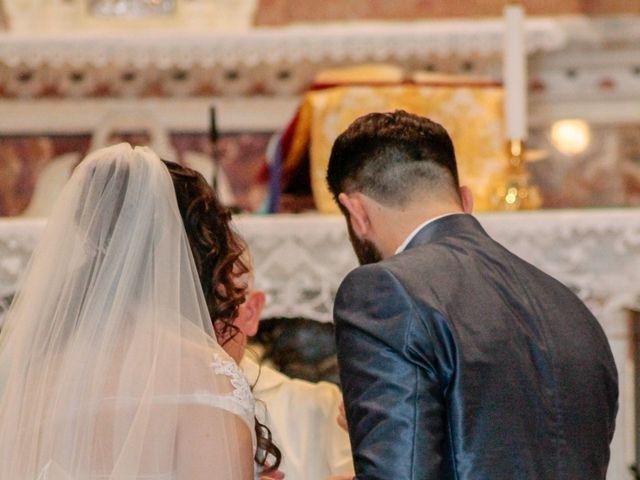 Il matrimonio di Salvatore e Ilaria a Quartu Sant'Elena, Cagliari 83