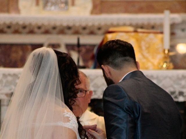 Il matrimonio di Salvatore e Ilaria a Quartu Sant'Elena, Cagliari 81