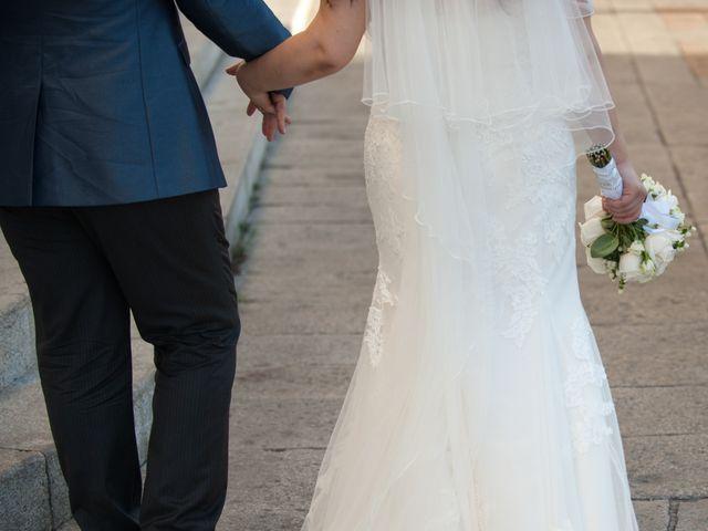 Il matrimonio di Salvatore e Ilaria a Quartu Sant'Elena, Cagliari 113