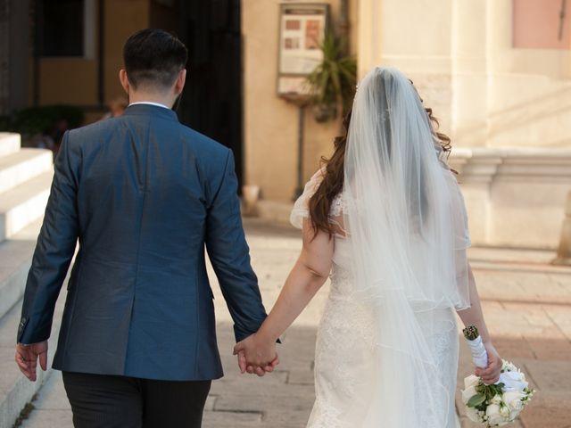 Il matrimonio di Salvatore e Ilaria a Quartu Sant'Elena, Cagliari 114