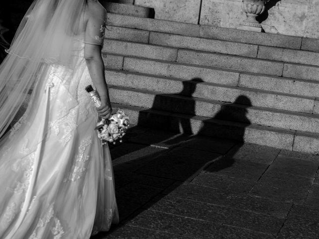 Il matrimonio di Salvatore e Ilaria a Quartu Sant'Elena, Cagliari 115