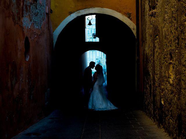 Il matrimonio di Salvatore e Ilaria a Quartu Sant'Elena, Cagliari 117