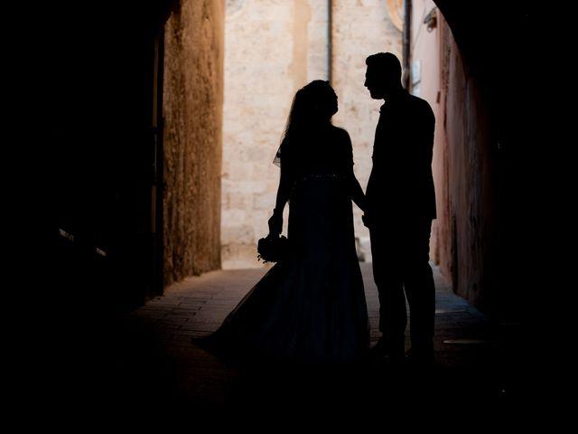 Il matrimonio di Salvatore e Ilaria a Quartu Sant'Elena, Cagliari 121