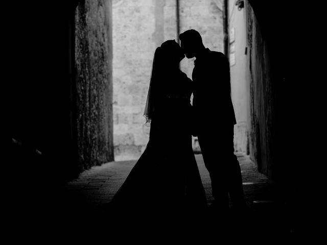 Il matrimonio di Salvatore e Ilaria a Quartu Sant'Elena, Cagliari 122