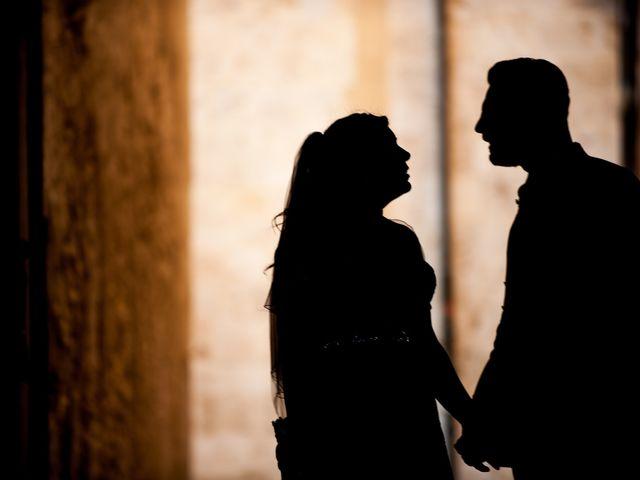 Il matrimonio di Salvatore e Ilaria a Quartu Sant'Elena, Cagliari 123