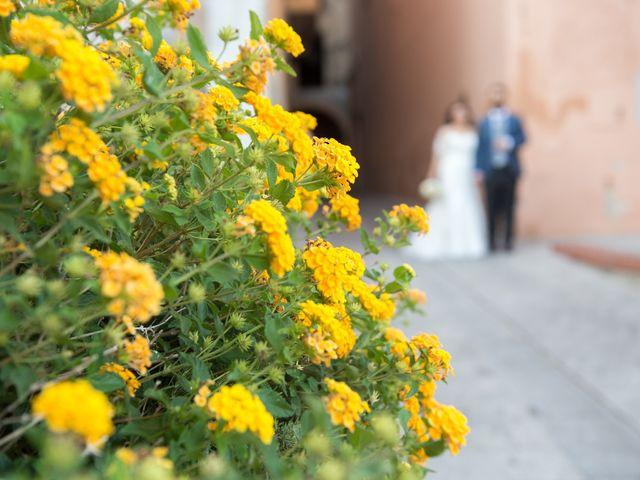 Il matrimonio di Salvatore e Ilaria a Quartu Sant'Elena, Cagliari 124