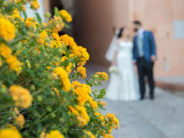 Il matrimonio di Salvatore e Ilaria a Quartu Sant'Elena, Cagliari 1