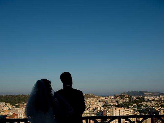 Il matrimonio di Salvatore e Ilaria a Quartu Sant'Elena, Cagliari 125