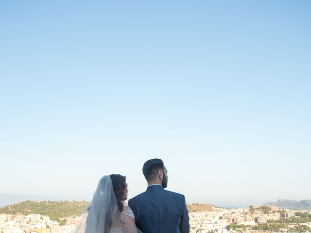 Il matrimonio di Salvatore e Ilaria a Quartu Sant'Elena, Cagliari 126