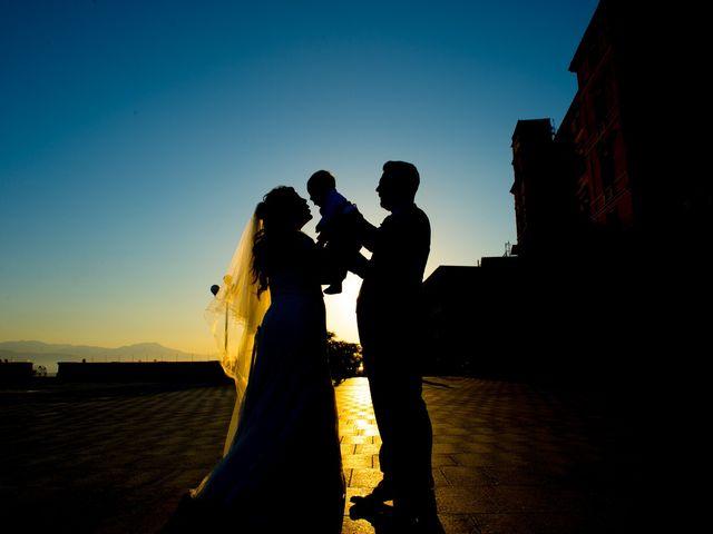Il matrimonio di Salvatore e Ilaria a Quartu Sant'Elena, Cagliari 128