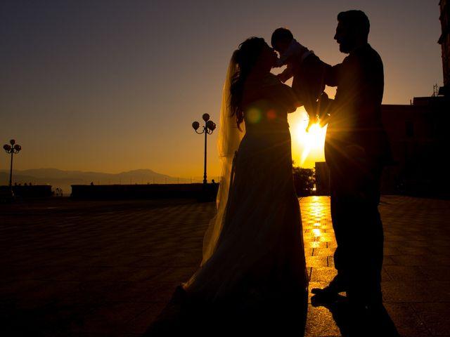 Il matrimonio di Salvatore e Ilaria a Quartu Sant'Elena, Cagliari 129