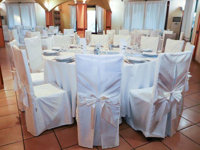 Il matrimonio di Salvatore e Ilaria a Quartu Sant'Elena, Cagliari 148