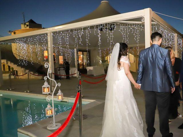 Il matrimonio di Salvatore e Ilaria a Quartu Sant'Elena, Cagliari 174