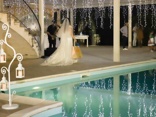 Il matrimonio di Salvatore e Ilaria a Quartu Sant'Elena, Cagliari 177
