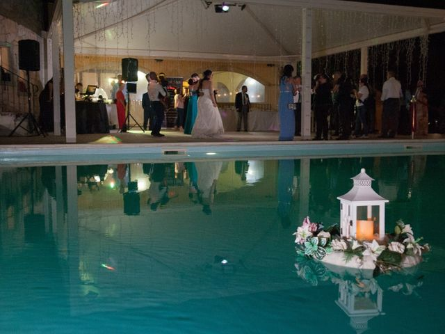 Il matrimonio di Salvatore e Ilaria a Quartu Sant'Elena, Cagliari 236