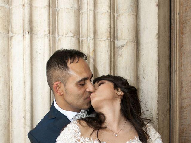Il matrimonio di Gianluca e Sara a San Giuliano Milanese, Milano 2