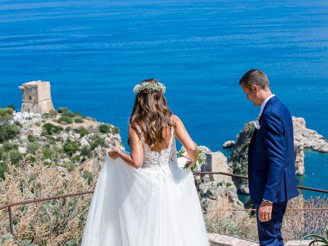 Il matrimonio di Alessandro e Marina a Trapani, Trapani 19