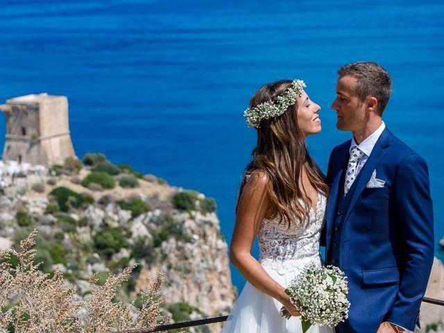 Il matrimonio di Alessandro e Marina a Trapani, Trapani 20