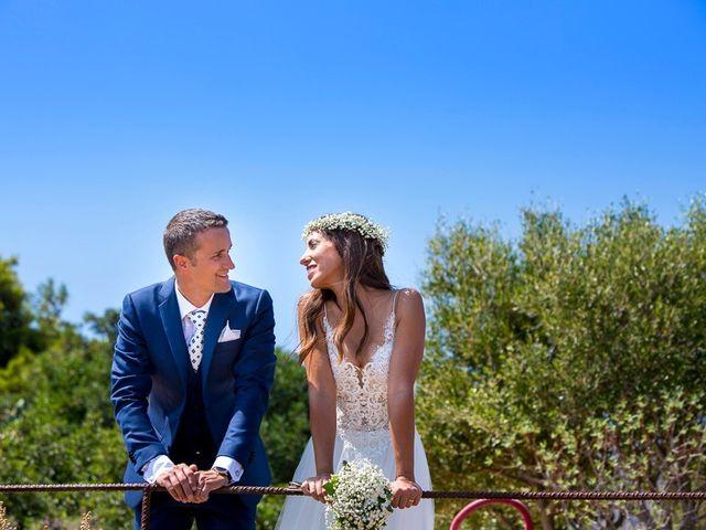 Il matrimonio di Alessandro e Marina a Trapani, Trapani 21
