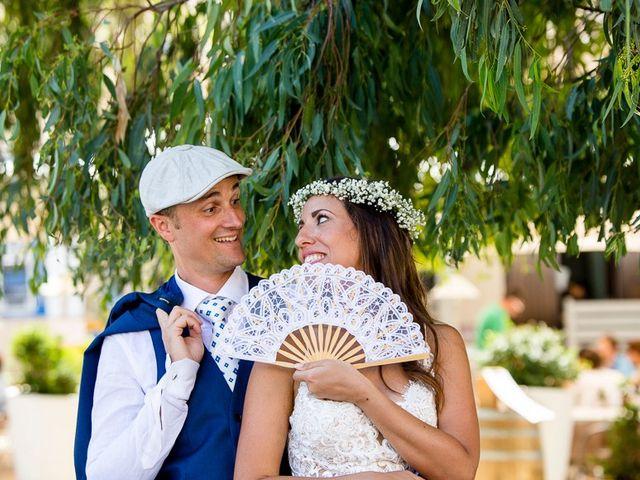 Il matrimonio di Alessandro e Marina a Trapani, Trapani 22