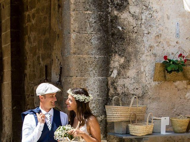 Il matrimonio di Alessandro e Marina a Trapani, Trapani 23