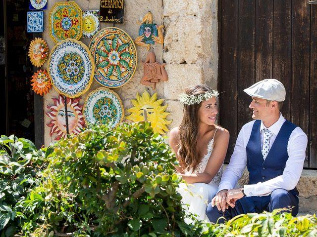 Il matrimonio di Alessandro e Marina a Trapani, Trapani 24