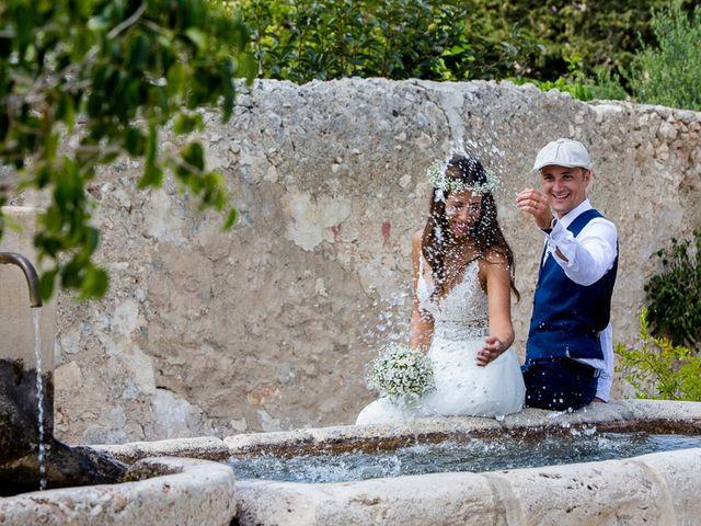 Il matrimonio di Alessandro e Marina a Trapani, Trapani 25
