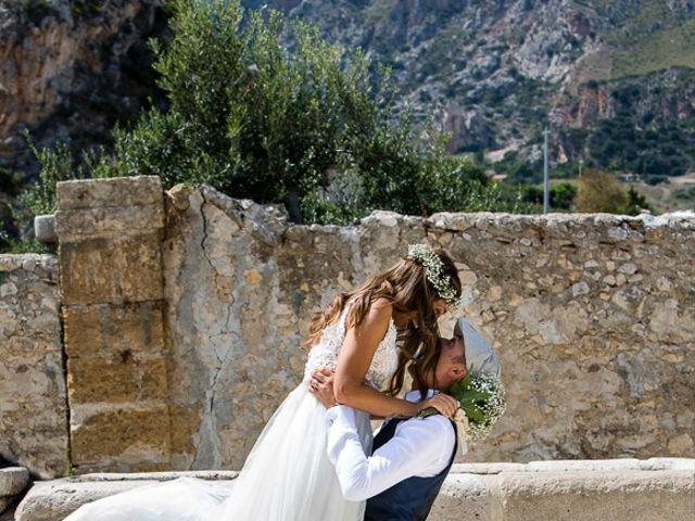 Il matrimonio di Alessandro e Marina a Trapani, Trapani 27