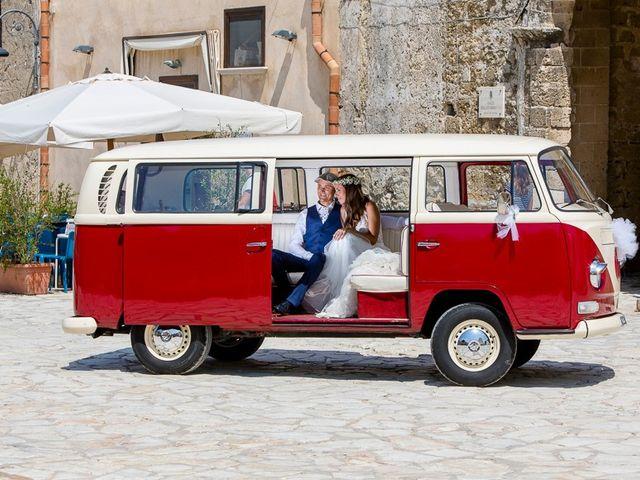 Il matrimonio di Alessandro e Marina a Trapani, Trapani 28