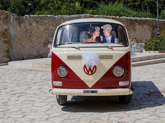 Il matrimonio di Alessandro e Marina a Trapani, Trapani 29