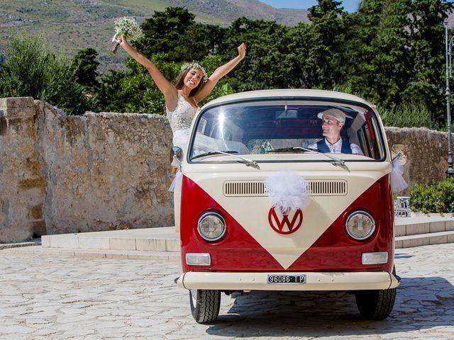 Il matrimonio di Alessandro e Marina a Trapani, Trapani 30