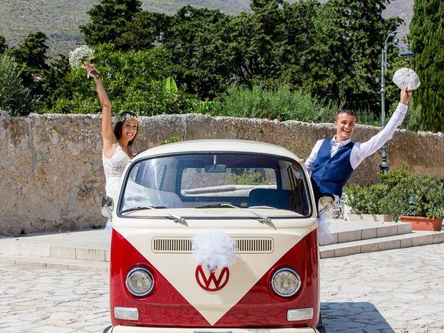 Il matrimonio di Alessandro e Marina a Trapani, Trapani 1
