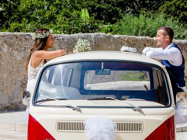Il matrimonio di Alessandro e Marina a Trapani, Trapani 31