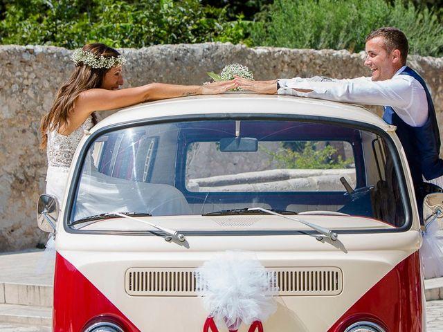 Il matrimonio di Alessandro e Marina a Trapani, Trapani 32