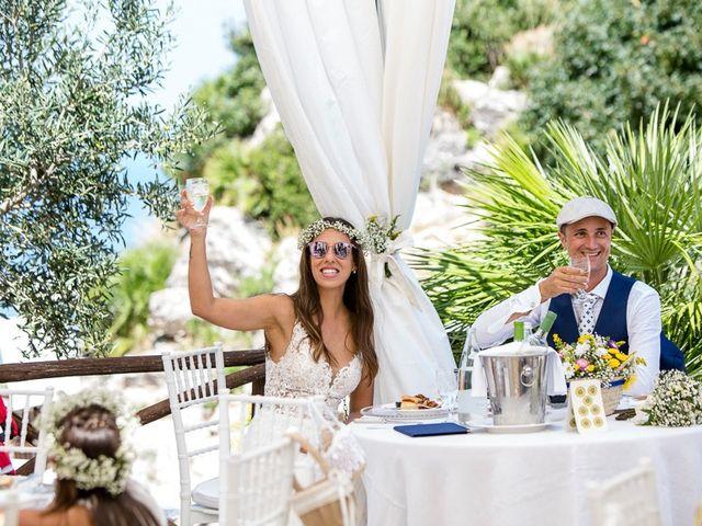 Il matrimonio di Alessandro e Marina a Trapani, Trapani 33