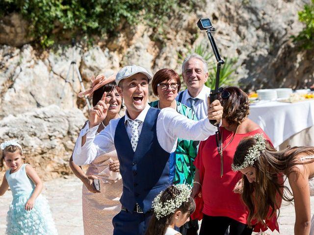 Il matrimonio di Alessandro e Marina a Trapani, Trapani 34