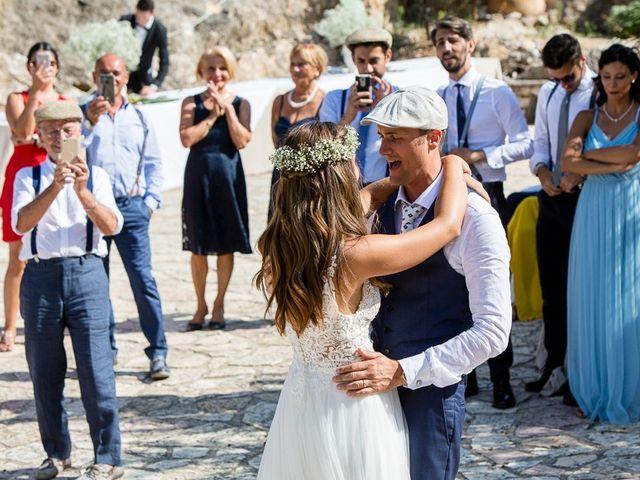 Il matrimonio di Alessandro e Marina a Trapani, Trapani 35
