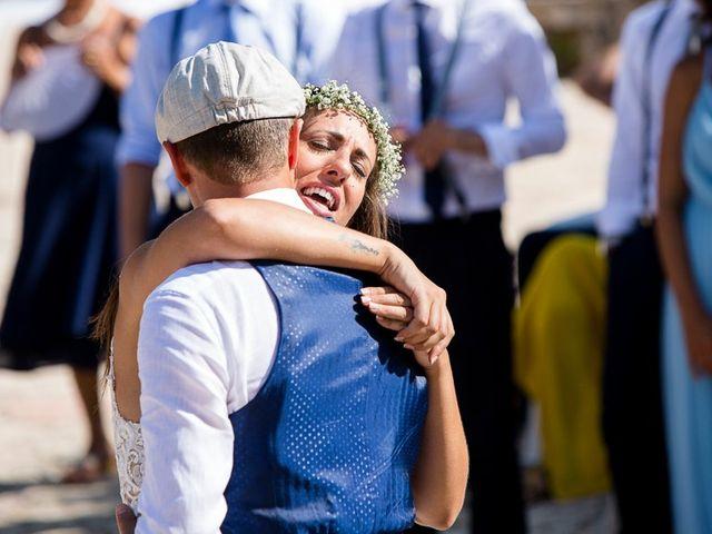 Il matrimonio di Alessandro e Marina a Trapani, Trapani 36