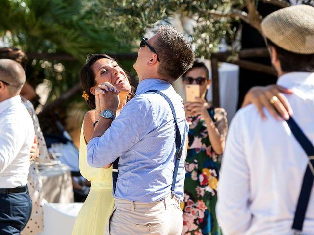 Il matrimonio di Alessandro e Marina a Trapani, Trapani 37