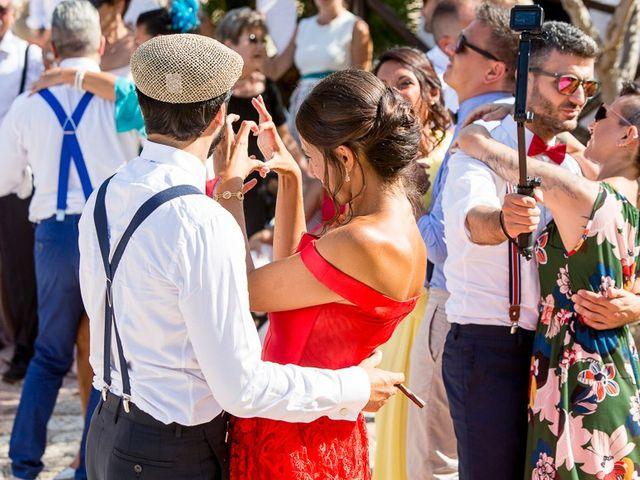 Il matrimonio di Alessandro e Marina a Trapani, Trapani 38