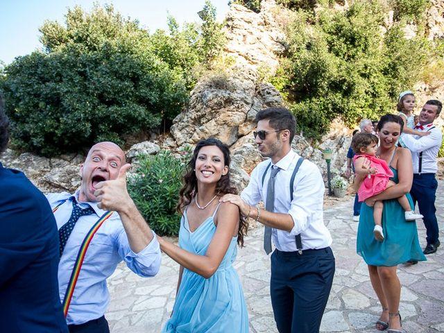 Il matrimonio di Alessandro e Marina a Trapani, Trapani 40