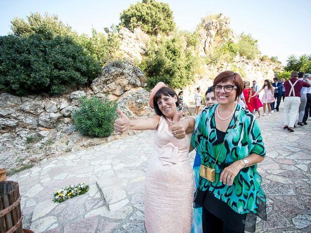Il matrimonio di Alessandro e Marina a Trapani, Trapani 41