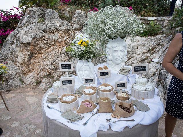 Il matrimonio di Alessandro e Marina a Trapani, Trapani 43