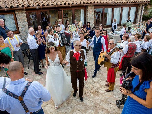 Il matrimonio di Alessandro e Marina a Trapani, Trapani 44