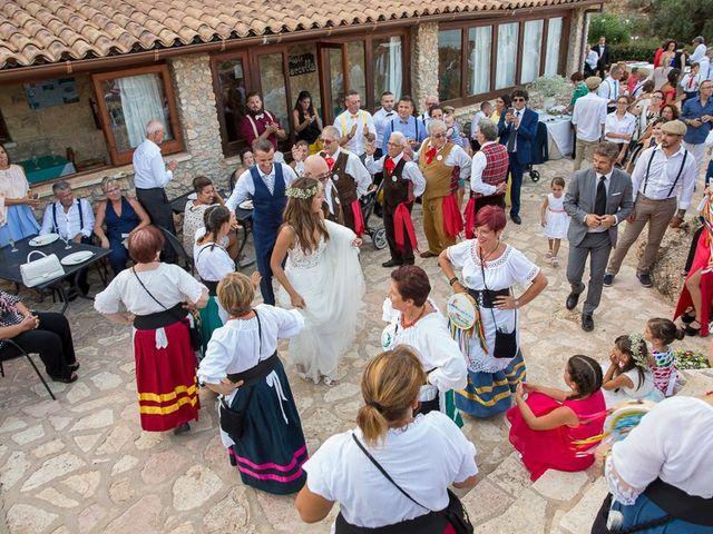 Il matrimonio di Alessandro e Marina a Trapani, Trapani 45